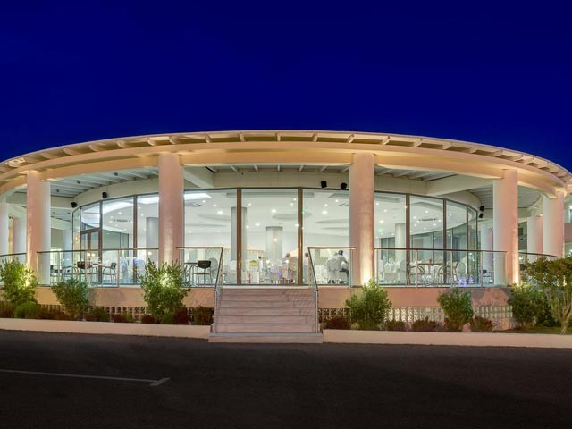 Mistral Hotel Rhodes: