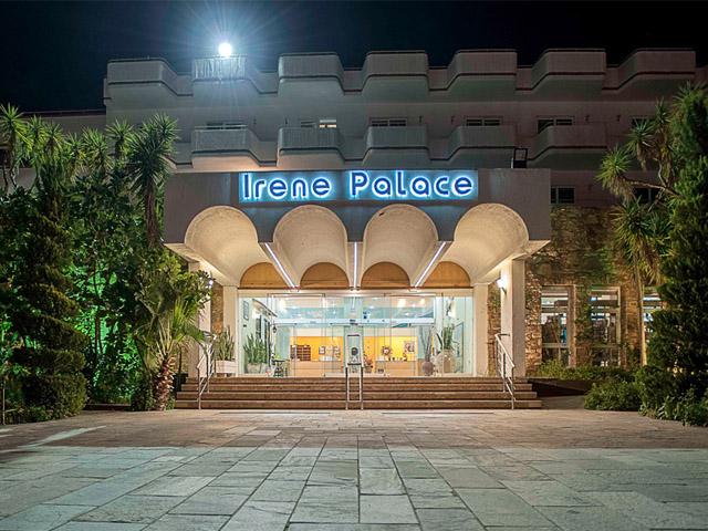 Irene Palace Hotel -