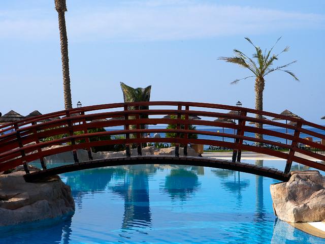 Atlantica Imperial Resort: Pool