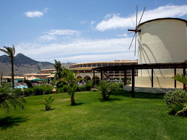 Atlantica Imperial Resort: Exterior View