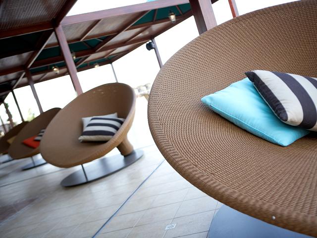 Atlantica Imperial Resort: Lounge