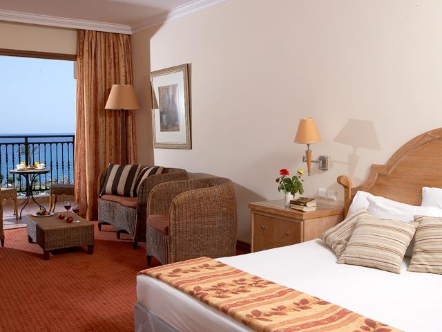 Atlantica Imperial Resort: Room Sea View