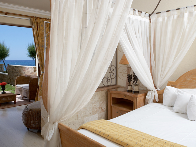 Atlantica Imperial Resort: Junior Suite