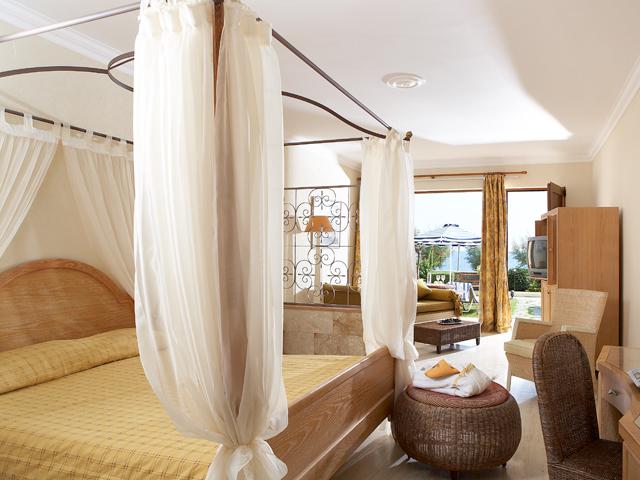 Atlantica Imperial Resort: Suite