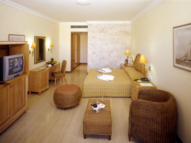 Atlantica Imperial Resort: Superrior Room