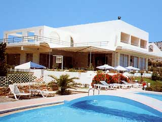 Elioula Hotel - Image2