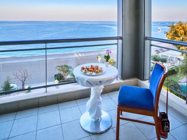 Mediterranean Hotel:
