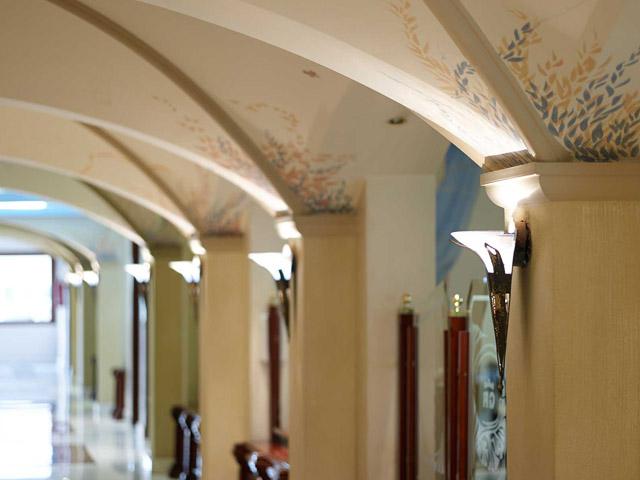 Mitsis Grand Hotel: