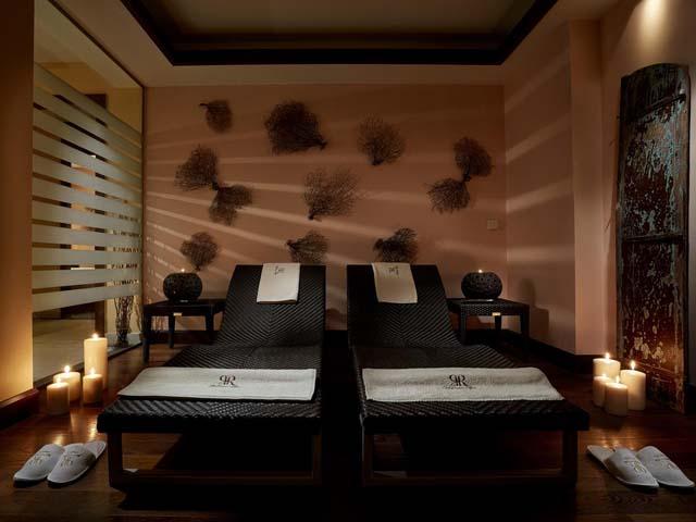 Rodos Park Suites & Spa Hotel: