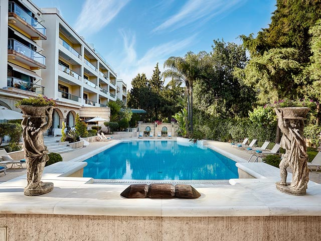 Special Offer for Rodos Park Suites & Spa Hotel - Book Early for 2018 and save up to 30% LIMITED TIME !!!