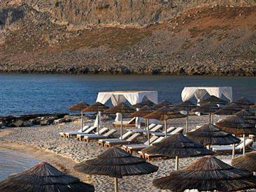 klassische Passform Rabatt bis zu 60% toller Wert Mitsis Lindos Memories Resort Beach Hotel, luxury hotel in ...