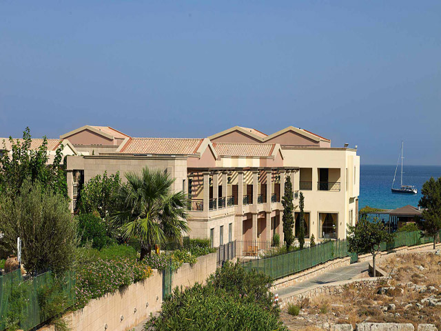 Mitsis Lindos Memories Resort Beach Hotel (Adults Only):