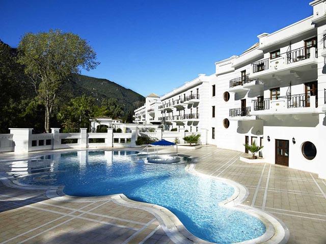 Mitsis Galini Wellness Spa & Resort -