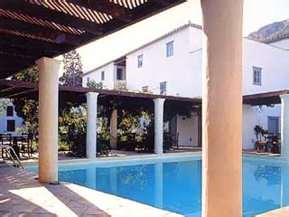 Bratsera Hotel - Swimming Pool