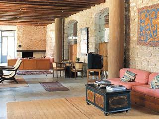 Bratsera Hotel: Hall