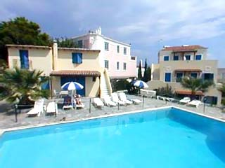 Valia Hotel Apartments - Image2