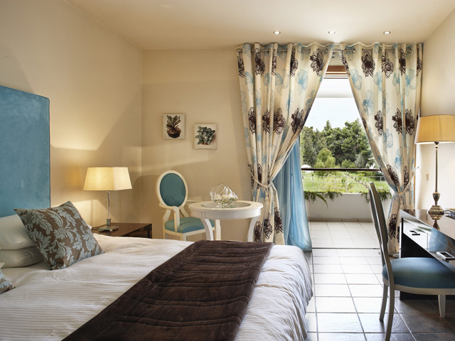 Skiathos Princess Hotel: