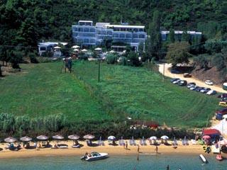 Plaza Hotel skiathos - Panoramic View