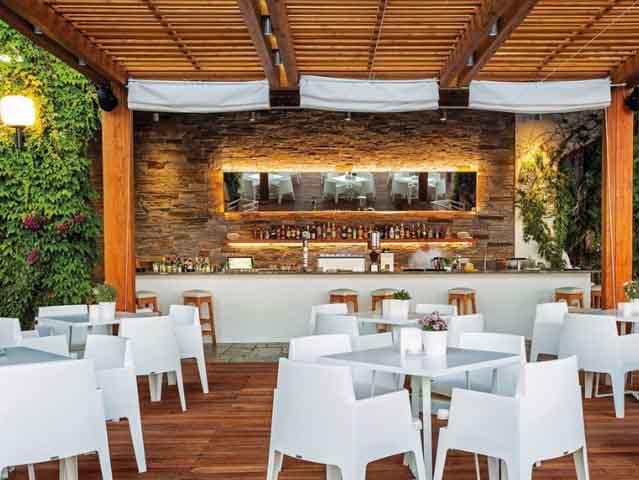 Skiathos Palace Hotel: