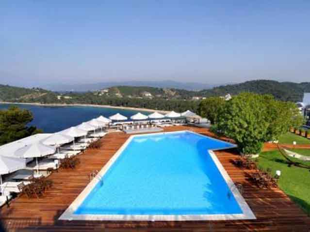 Special Offer for Skiathos Palace Hotel - Early Bird 2019  up to 30% Reduction  !!