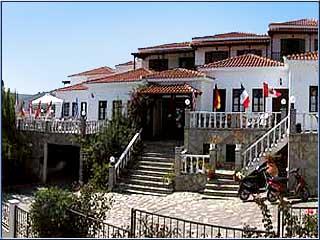 Dionyssos Hotel - Images 1