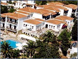 Dionyssos Hotel - Images 2