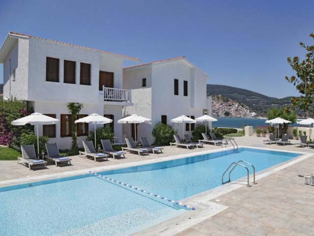 Special Offer for Skopelos Village - Super Offer up to 35% OFF !! PLUS  HALF BOARD !!LIMITED TIME !!