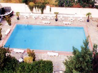Edelweiss Hotel - Swimming Pool