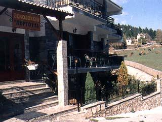 Pertouli Hotel - Image2