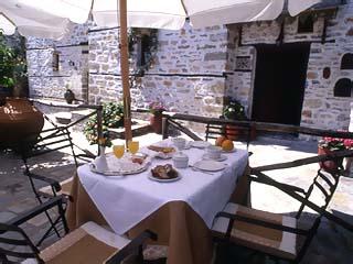 Glorious Peleys Castle Hotel - Breakfast