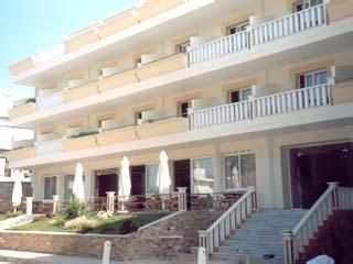 Laodamia Hotel - Exterior View