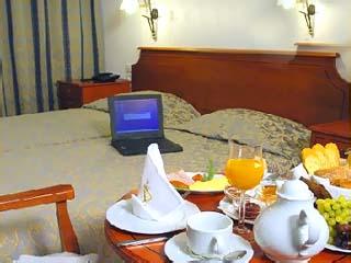 Laodamia Hotel - Room