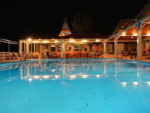 Eden Rock Hotel: