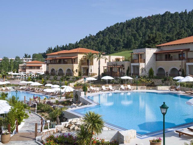 Special Offer for Aegean Melathron Thalasso Spa Hotel - Great Offer !! up to 50% !!, Limited Time !!   !!