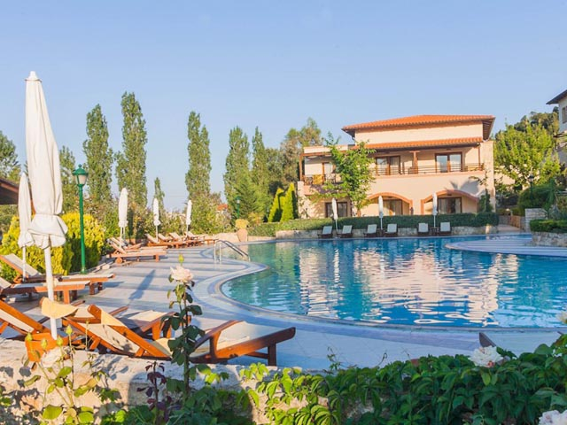 Special Offer for Aegean Melathron Thalasso Spa Hotel - Super OFFER !! up to 50% OFF!! LIMITED TIME !!