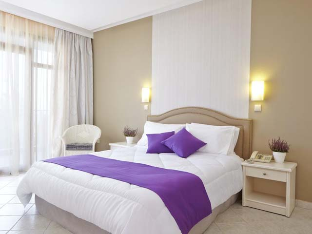 Alia Palace Luxury Hotel and Villas: