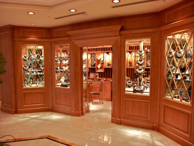 Royal Olympic Hotel: Shop