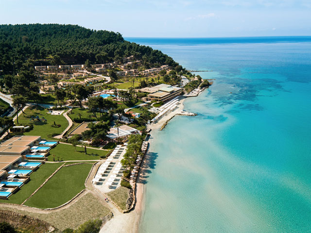 Special Offer for Sani Club - Book Early for 2021 and Save up to 40% !! LIMITED TIME !!