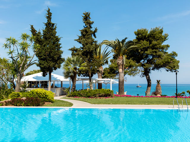 Special Offer for Sani Club - Super Early Bird Offer up to 20%