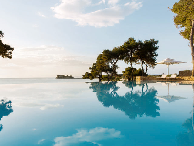 Special Offer for Sani Club - Book Early for 2021 and save up to 30%!! LIMITED TIME !! 25.06.21 - 03.09.21 !!