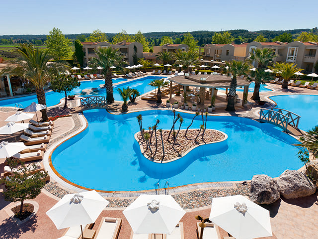 Special Offer for Porto Sani Village - Great Early Bird for 2020 !! up to 40% OFF & half Board, Limited Time !!