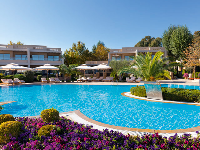 Special Offer for Sani Asterias Suites - Super Deal up to 45% Reduction !!  LIMITED TIME !!