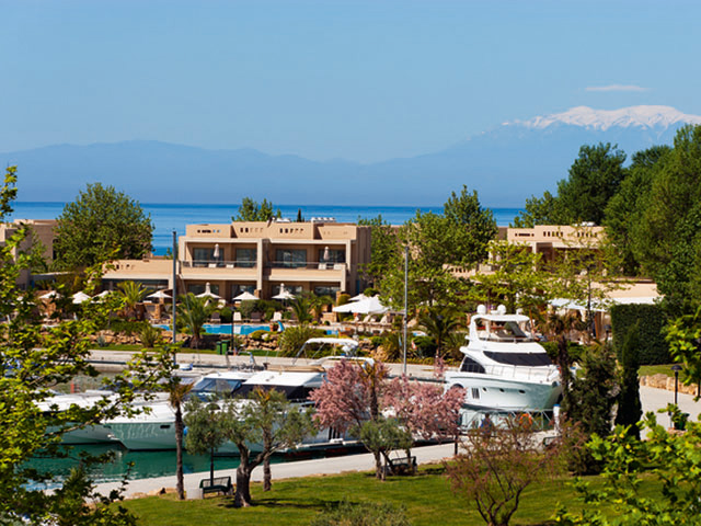 Special Offer for Sani Asterias Suites - Super Offer up to 50% OFF  !!  LIMITED TIME !! 07.10.19 - 16.10.19 !!