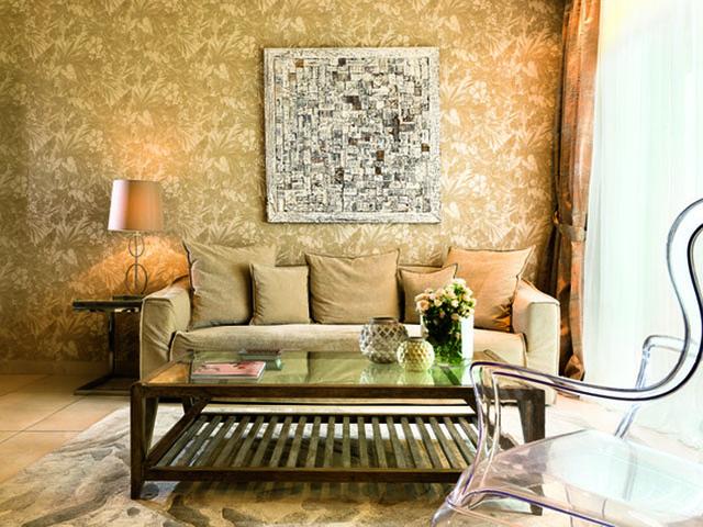 Sani Asterias Suites: