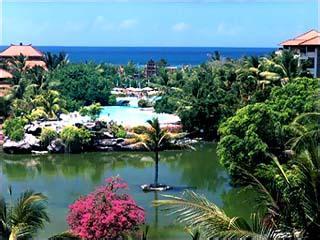 Ayodya Resort Bali Ex Bali Hilton International Luxury