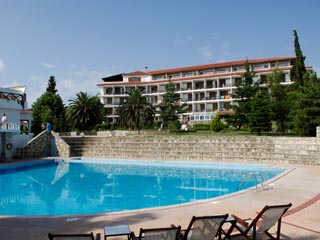 Alexander the Great Beach Hotel - Swimming Pool