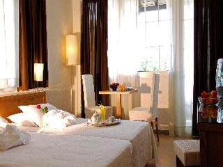 Alexander the Great Beach Hotel - Room
