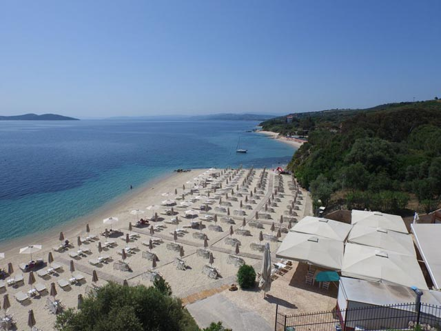 Aristoteles Holiday Resort & Spa: