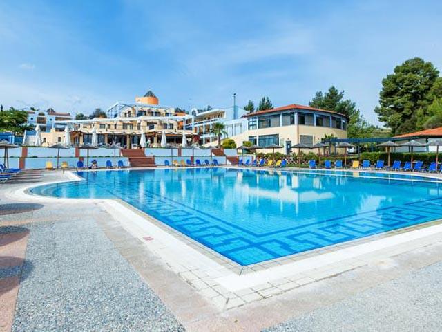 Atrium Hotel Halkidiki