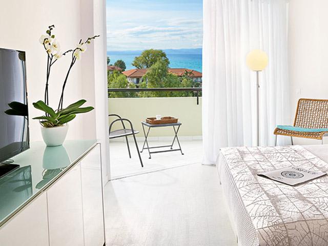 Grecotel Pella Beach Resort: